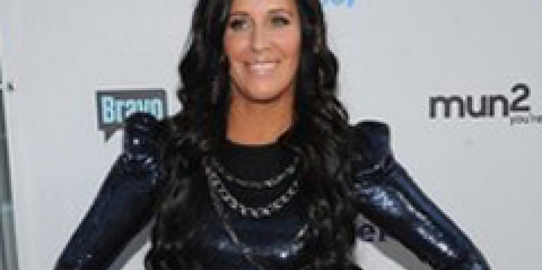 Patti stanger dating after 50