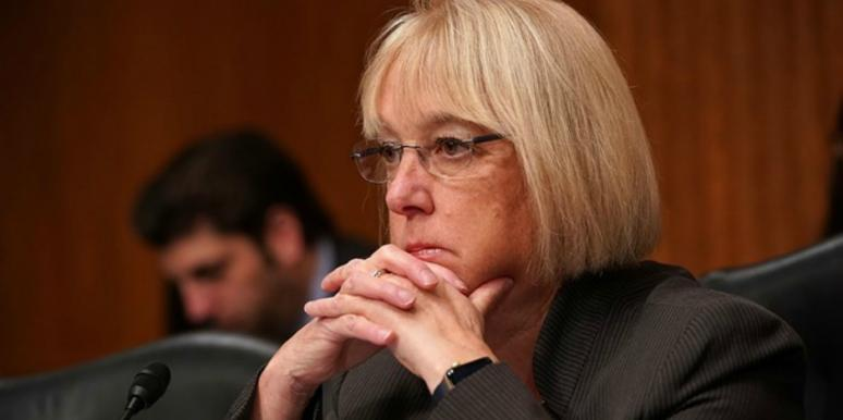 Who Is Patty Murray's Husband? New Details On Rob Murray