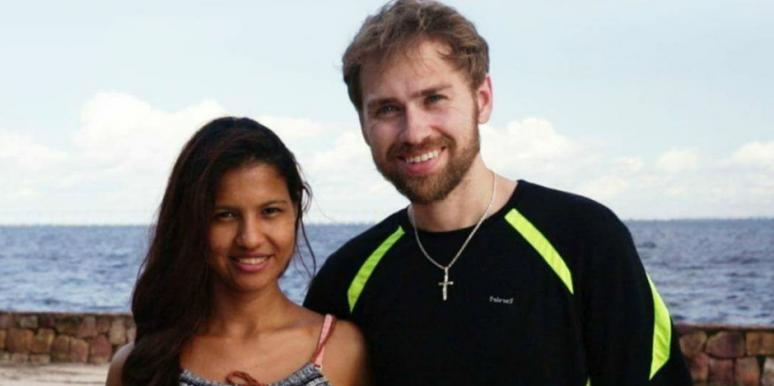 Are Paul and Karine from 90-day fiancé still together?