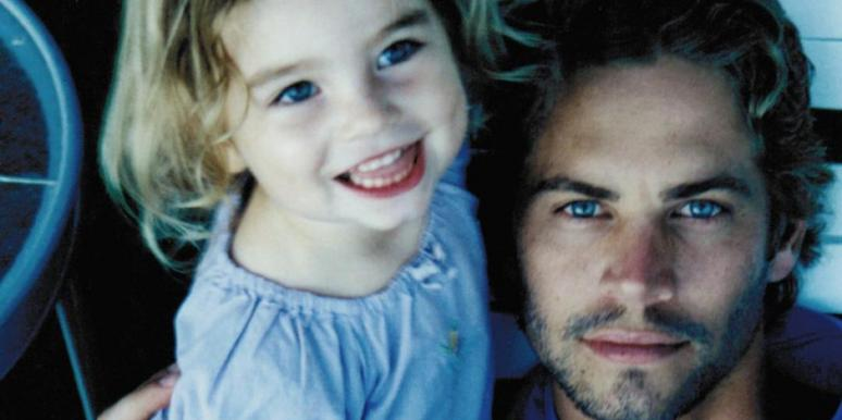 Who Is Paul Walker's Daughter? Details About Meadow Rain Walker