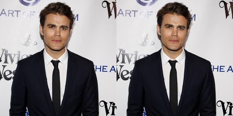 Who Is Ines De Ramon? Everything To Know About 'Vampire Diaries' Star Paul Wesley's Wife