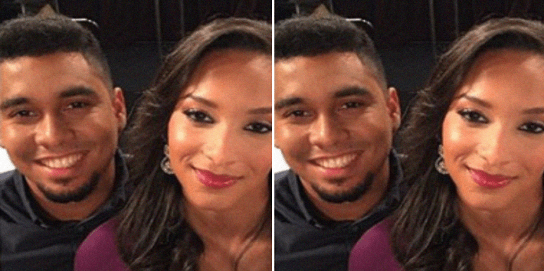 Pedro dating sister 90 day fiance