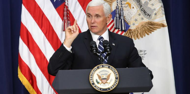 WHo Is Katie Waldman? New Details On VP Pence's New Press Secretary And Stephen Miller's Girlfriend