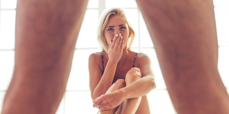 Why My Ex-Boyfriend Asked Me To Sexually Humiliate Him For Having A Small Penis