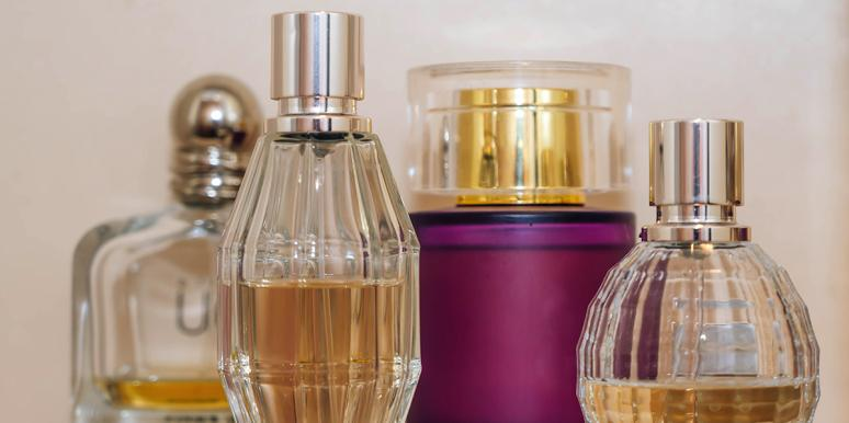 My Mom Used to Steal My Perfume. I Didn't Know She Was Gaslighting Me.