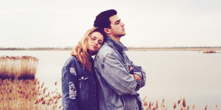 What You Need To Do If You're Dating And In A Relationship With A Partner With A Personality Disorder