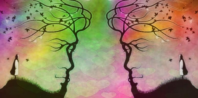 The Image You See First In This Optical Illusion Personality Test Reveals What Gives You Anxiety In Relationships