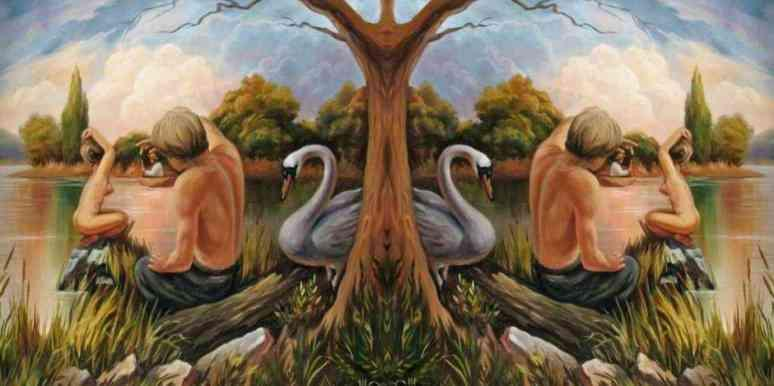The Image You See First In This Optical Illusion Personality Test Reveals Your Personal Strengths When It Comes To Love