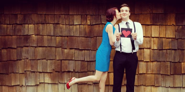 Passionate Relationships Are Your Weakness If You Have These 5 Personality Traits