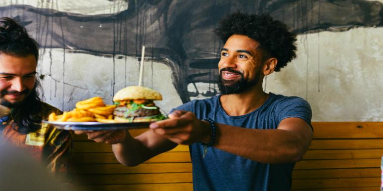Tacos Or Kale? What Your Favorite Food And Taste Buds Reveal About Your Personality Type