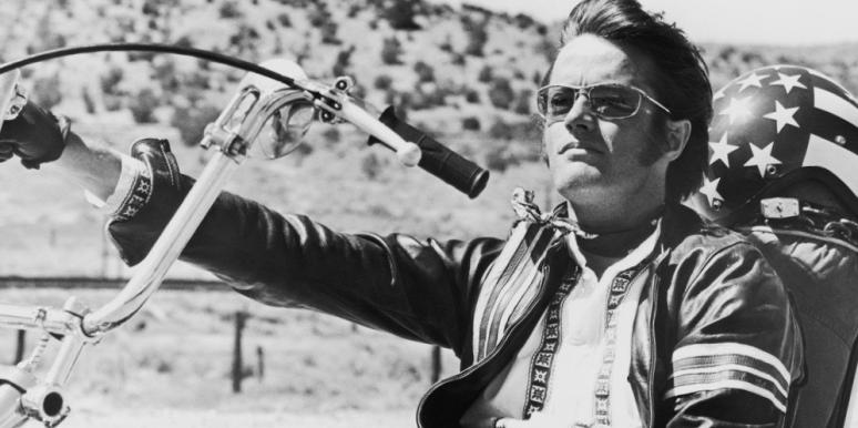 How Did Peter Fonda Die? New Details On Death Of Counterculture Icon And 'Easy Rider' Star