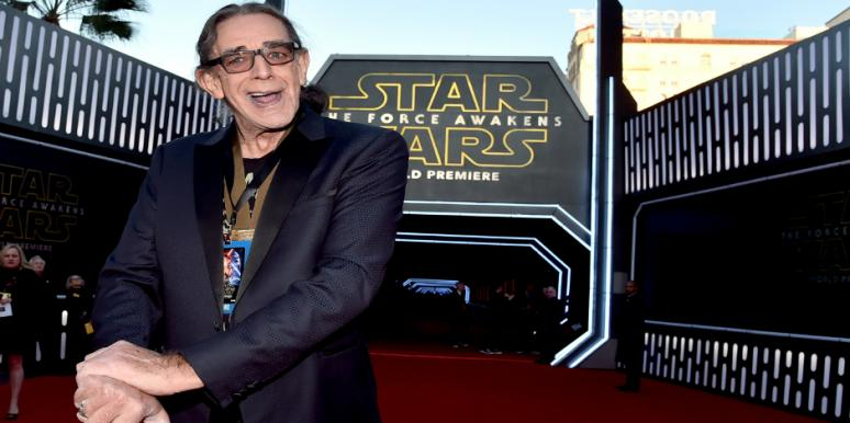 Who Is Peter Mayhew's Wife? New Details On Angelique Mayhew