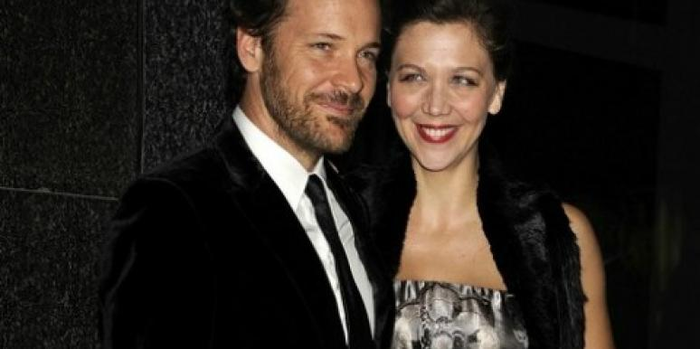Maggie Gyllenhaal Is Pregnant With Baby Number Two!