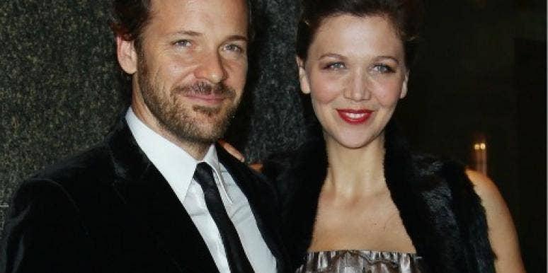 Peter Sarsgaard & Maggie Gyllenhaal