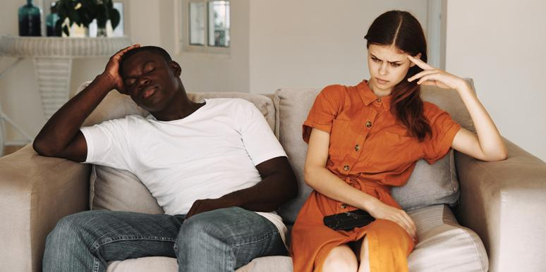 4 Seriously Petty Things That Ruin Relationships