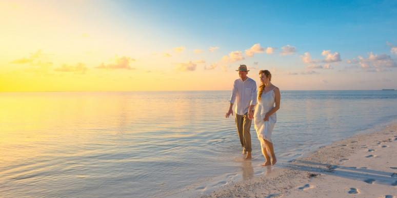 Perfect Honeymoon Destination According to Your Zodiac Sign