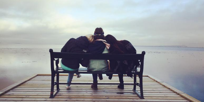 Astrology, Zodiac Sign, Protective Friendship