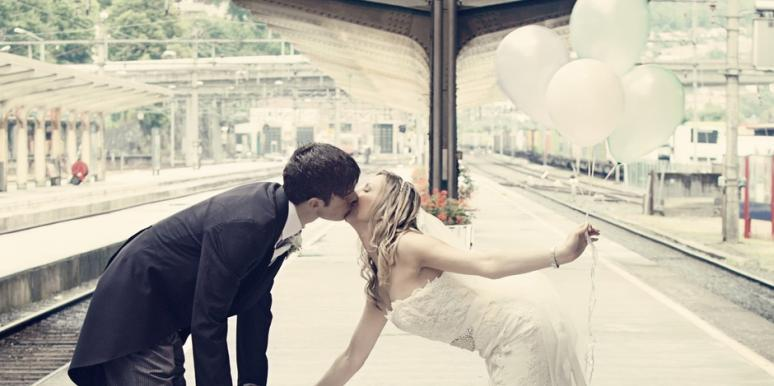 6 Childhood Fairytales that Screw Up Your Love Life