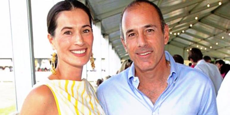 Who Is Annette Roque? 9 Facts And Details About Matt Lauer's Marriage, Divorce & Anal Rape Allegations