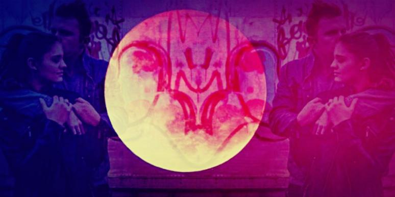 What Is A Deep Red Blood Moon? How The July 2018 Full Buck Moon & Total Lunar Eclipse Will Affect You In Love & Relationships