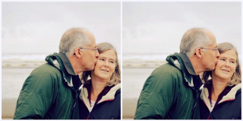 Study Finds That Empty Nesters Are Actually Happier And More Healthy Than People With Young Kids And Single People