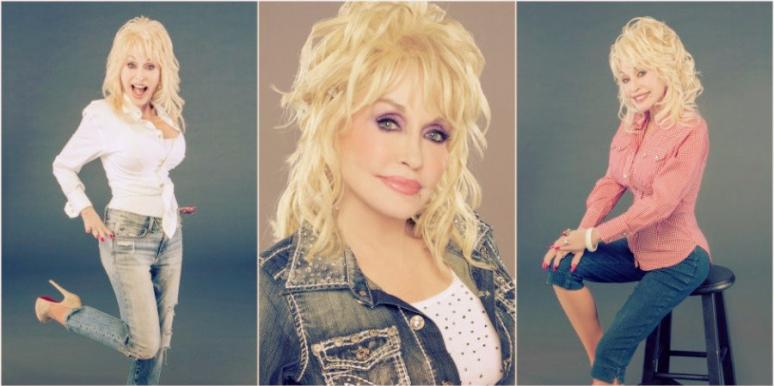 Empowering Women Series Interview With Dolly Parton