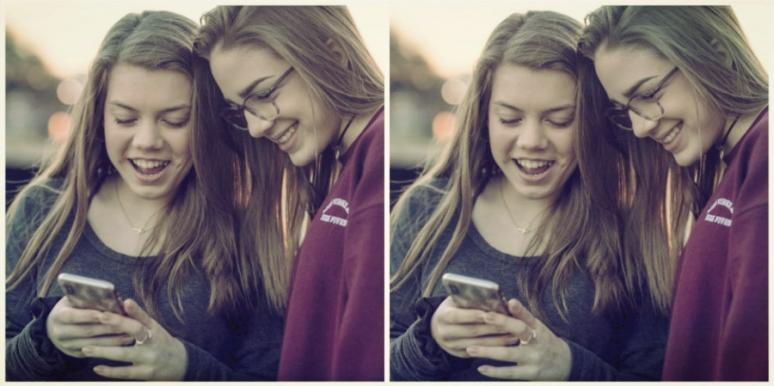 What Is Sexting And Why It's So Important For Parents To Tell Kids And Teenagers About Its Dangers To Their Privacy