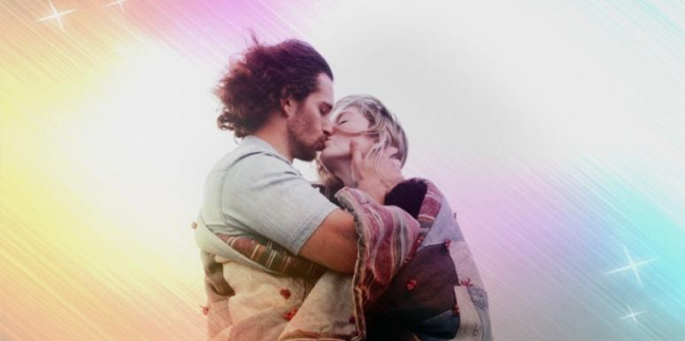 10 Ways Kissing Is Good For Health And Wellness, Mental Health, & Happiness