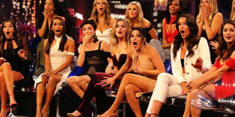 The Way Producers Of 'The Bachelor' Handle Herpes Only Makes The Stigma Of STIs Worse