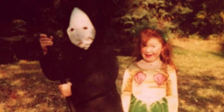 Why The Halloween Costumes My Sister & I Chose Made Us Strong Women