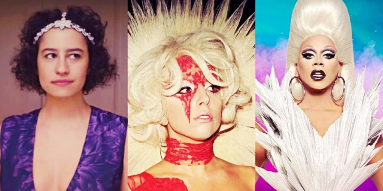 Why Do People Say 'Yas, Queen'? How Drag Queens, Lady Gaga & Broad City Made A Viral Meme