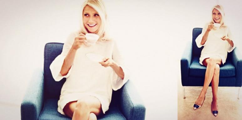 Why Coffee Enemas Are A Dangerous Health Risk, No Matter What Gwyneth Paltrow Says
