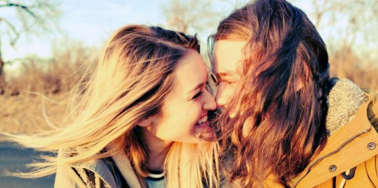 You And Your BF Share Brainwaves, Says Science