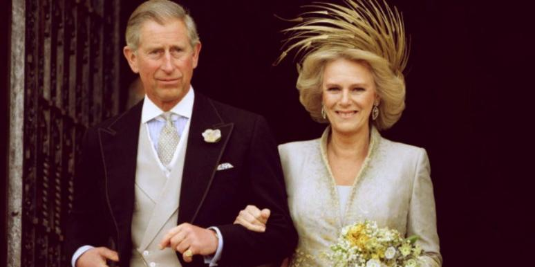 On The 20th Anniversary Of Princess Diana's Death, It's Time To Forgive Camilla Parker-Bowles