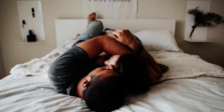 Why Cuddling Is Important For Intimacy & Healthy Relationships