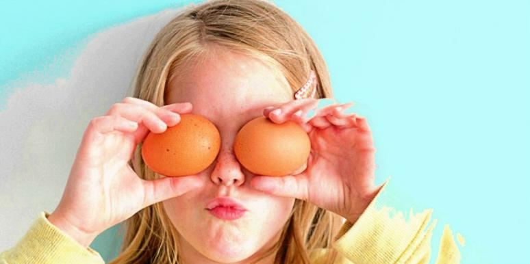 The Best Ideas For Easter-Themed April Fools' Day Pranks Parents Can Play On Kids