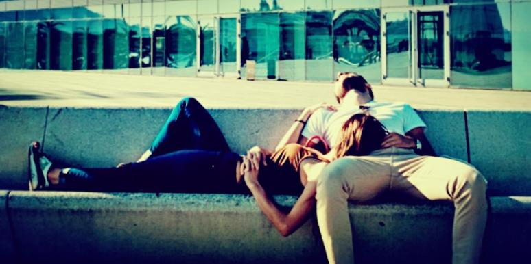 6 Fun & Romantic Things To Do With Your Boyfriend Or Girlfriend When You're Bored