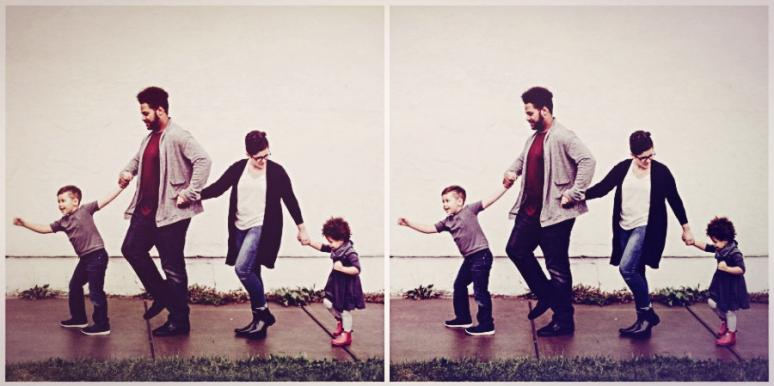 Marriage Advice For How Couples Can Balance Kids, Careers, And A Healthy Relationship