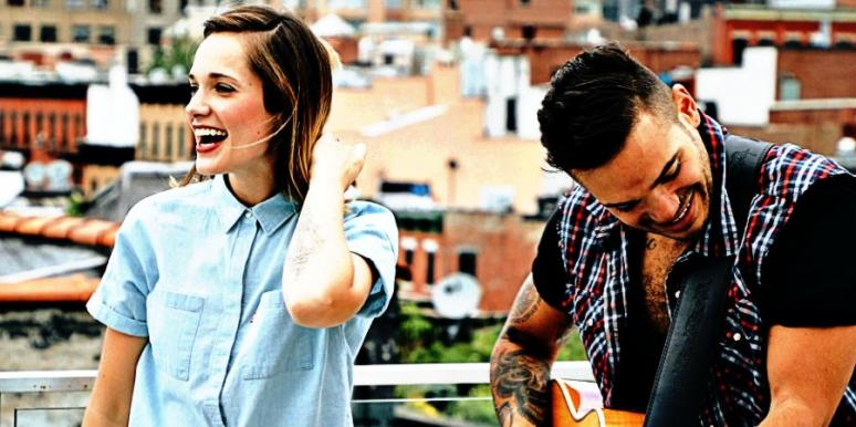 Survey Reveals Millennials' Opinions About The Importance Of Falling In Love