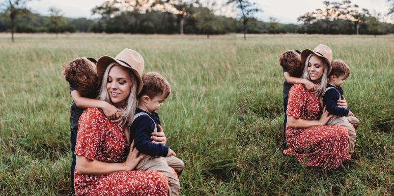 How To Bring Your Blended Family Together By Learning Positive Parenting Techniques
