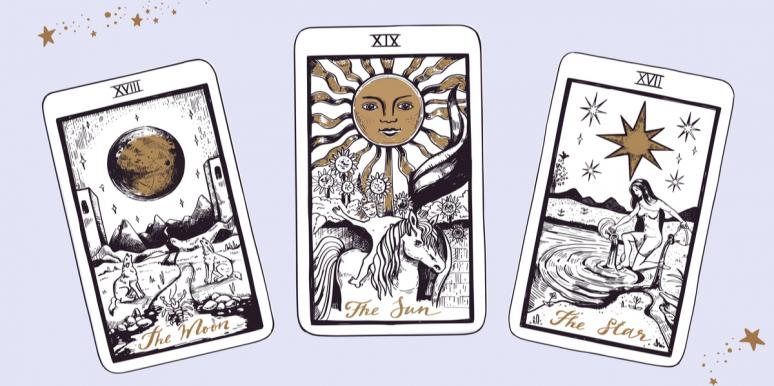 Your New Year Tarot Card Reading For January 2021