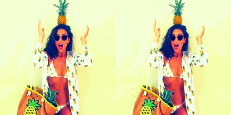 Does Pineapple Juice Make You Taste Better During Oral Sex?
