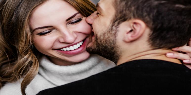 The 6 Most Romantic Words a Man Can Say to a Woman