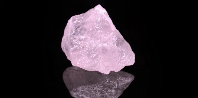 Pink Tourmaline Meanings And Uses