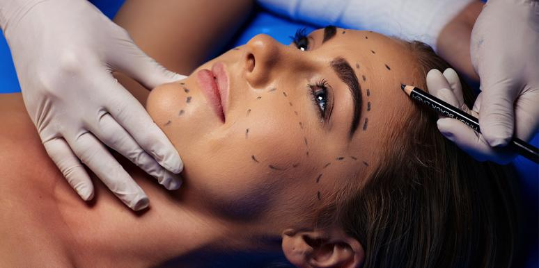 Woman Sets World Record For Most Plastic Surgeries Received