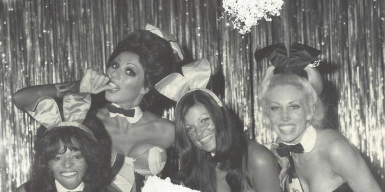 What Working For Playboy Is Like (As Told By Former Playboy Bunny Bobbie Walters)