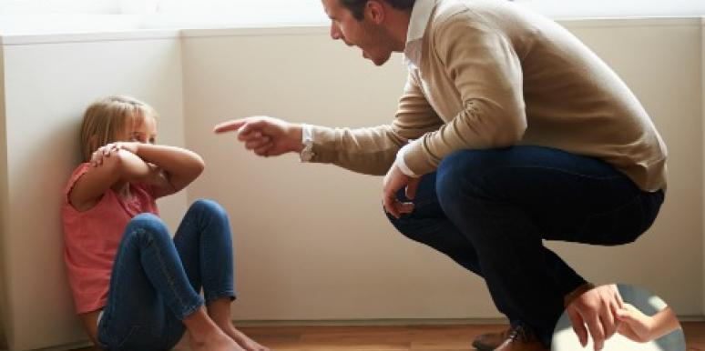 Family Therapist: How To Move On From Your Childhood Roles