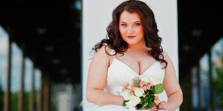 20 Best Wedding Dresses For Plus Size Brides