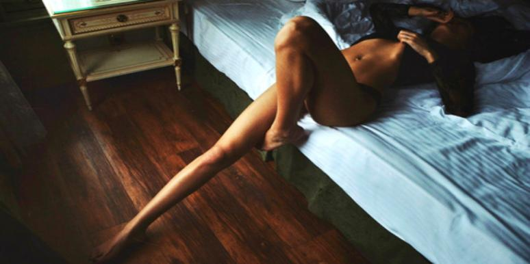 11 Lusty Love Poems For The Horny Women