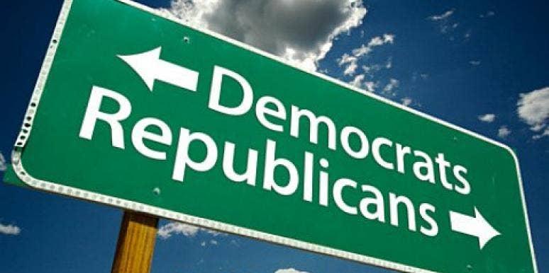 Is A Democrat-Republican Relationship Doomed?